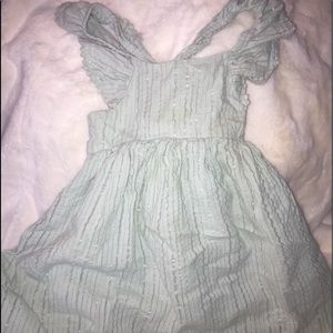 Gorgeous Old Navy Sparkly Summer Dress